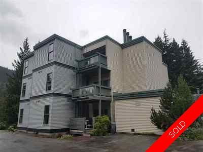 Whistler Creek Condo for sale:  1 bedroom 650 sq.ft. (Listed 2017-07-28)