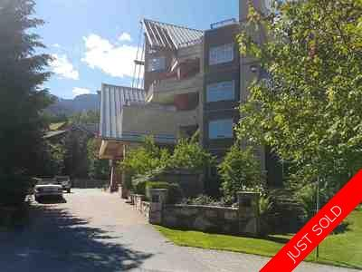 Whistler Creek Condo for sale:  1 bedroom 633 sq.ft. (Listed 2018-07-09)