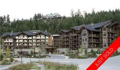 Whistler Creek Condo for sale:  2 bedroom 1,008 sq.ft. (Listed 2018-09-20)