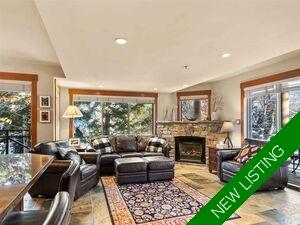 Whistler Village Townhouse for sale:  2 bedroom 1,131 sq.ft. (Listed 2020-12-16)