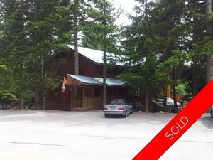 Alpine Meadows Chalet for sale:  7 bedroom 4,222 sq.ft. (Listed 2016-02-05)