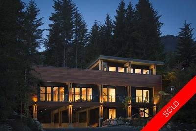 Alpine Meadows Chalet for sale:  4 bedroom  Stainless Steel Appliances, Glass Shower, Hardwood Floors 2,660 sq.ft. (Listed 2015-06-16)